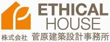 エシカルハウス