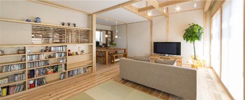 エシカルハウスが体感できます 新潟市で自然素材 高断熱の注文住宅なら菅原建築設計事務所